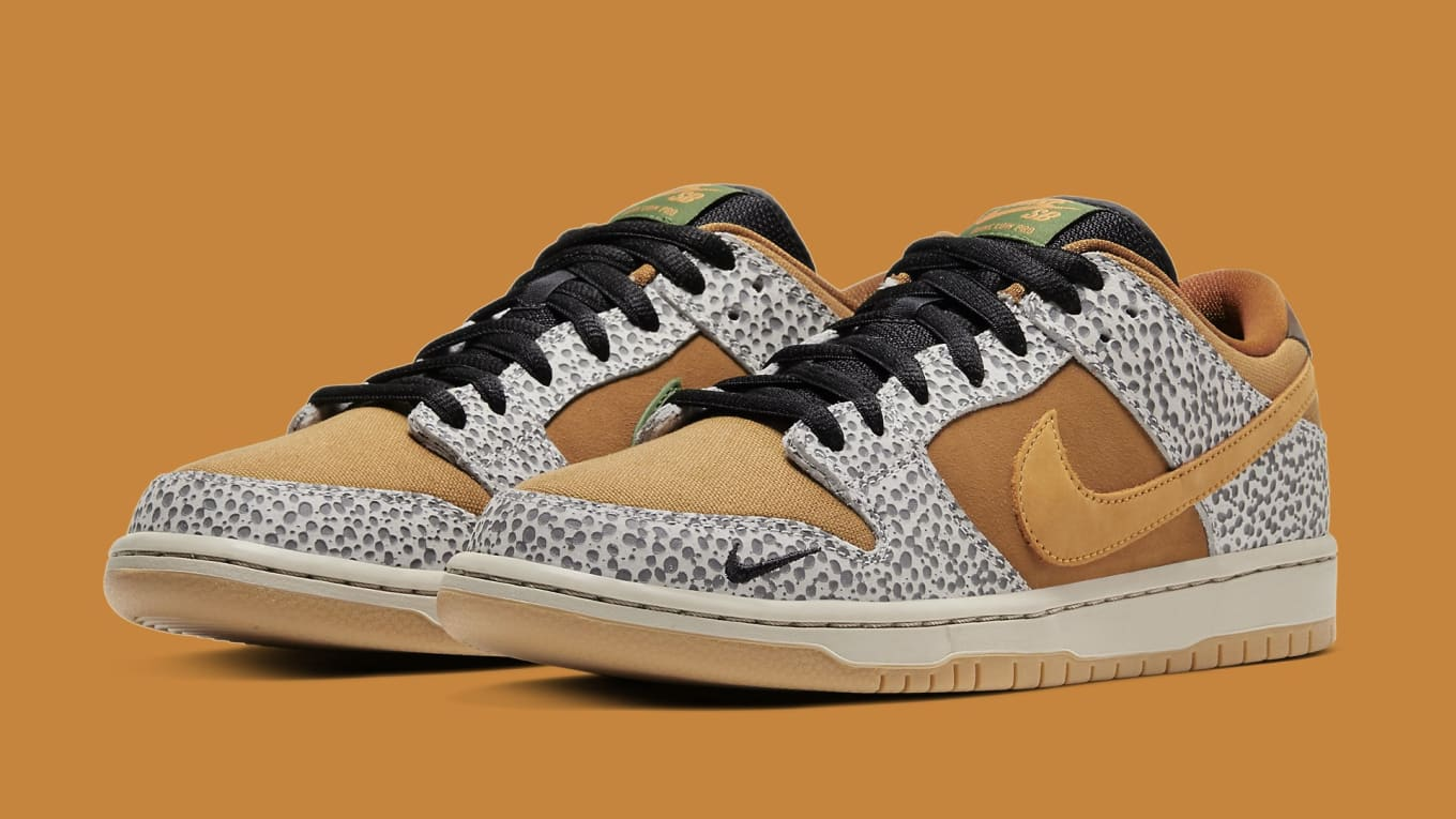 NIKE SB Sneakers : les sorties du week end du 6 mars 2020