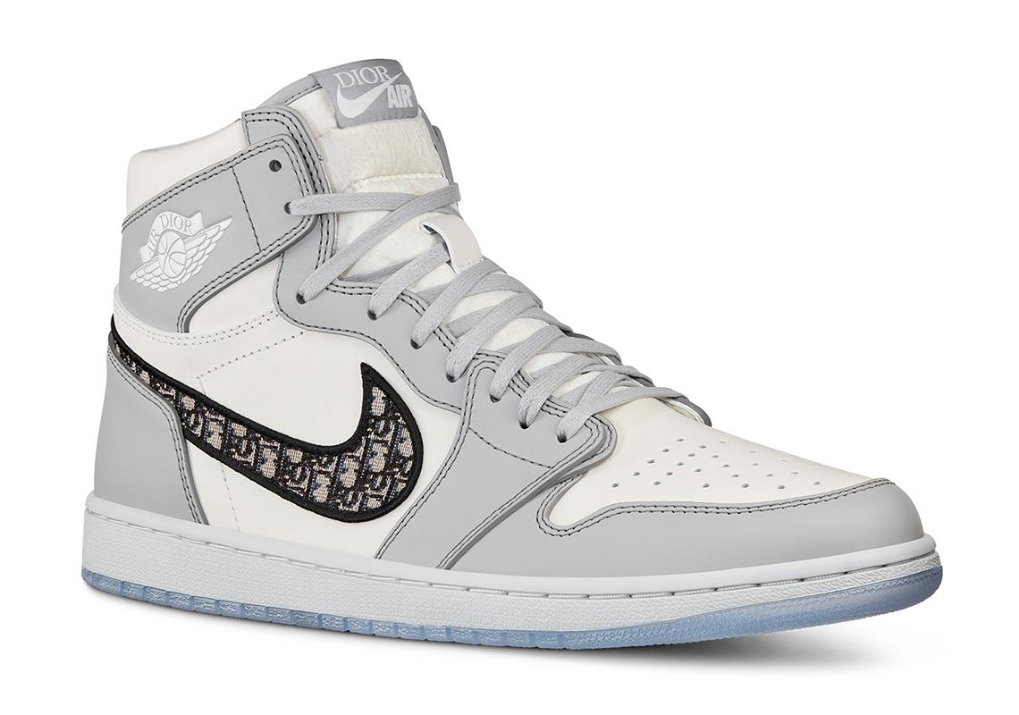 Air Jordan 1 Dior High