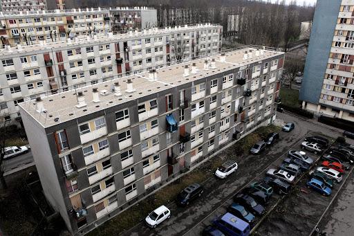 Quartier Seine-Saint-Denis