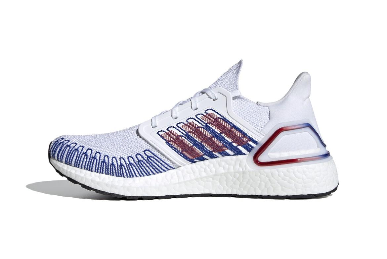 Sneakers : les sorties du week end du 12 juin 2020