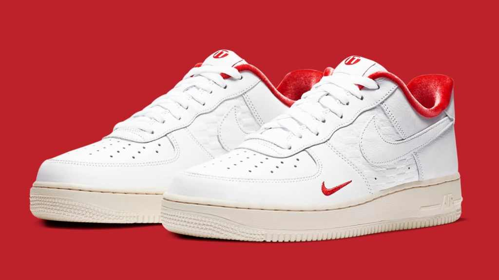 Kith x Nike Air Force 1 Low Japan