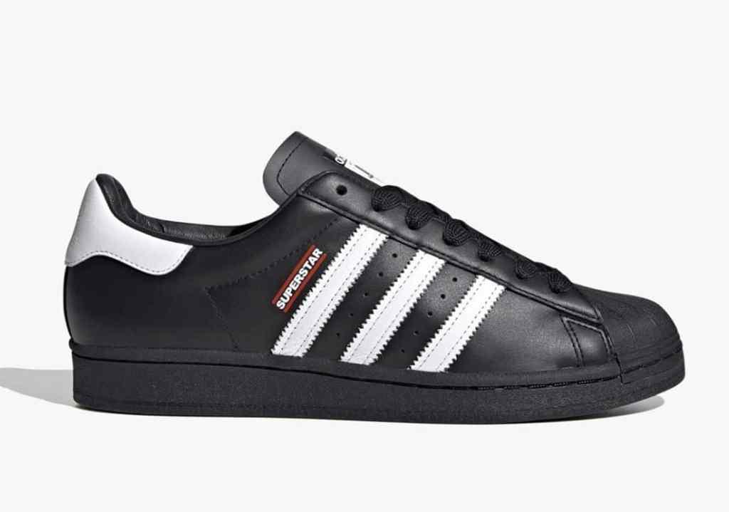 Run DMC x Adidas Superstar Jam Master Jay