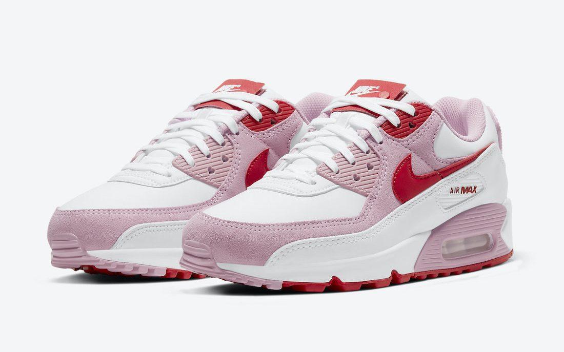 Nike Air Max 90 Valentine's Day