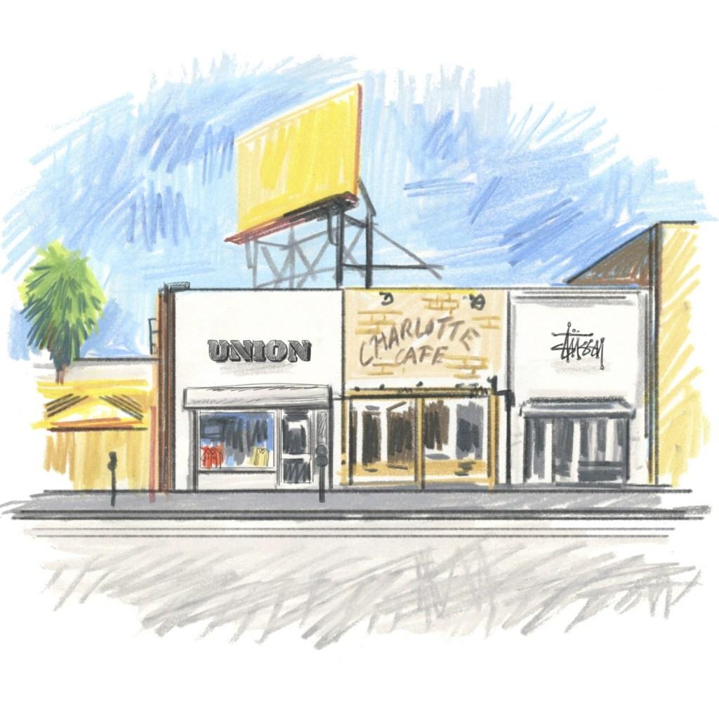 Union-Los-Angeles