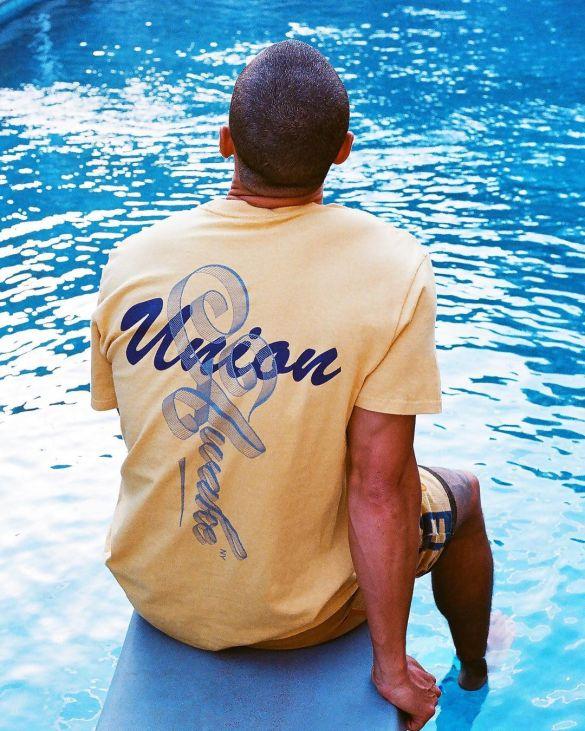 Union-Awake