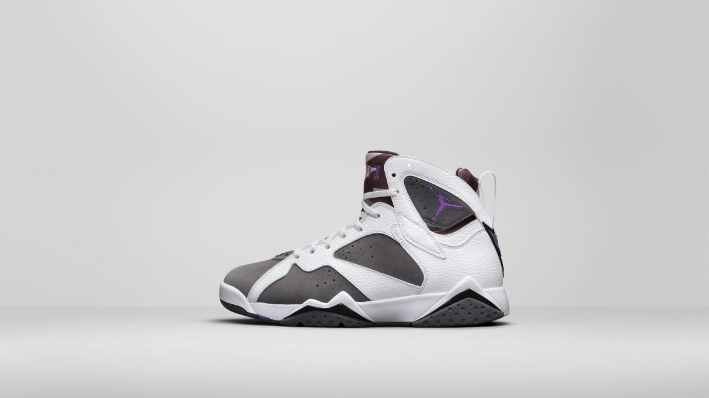 Air Jordan 7 Flint