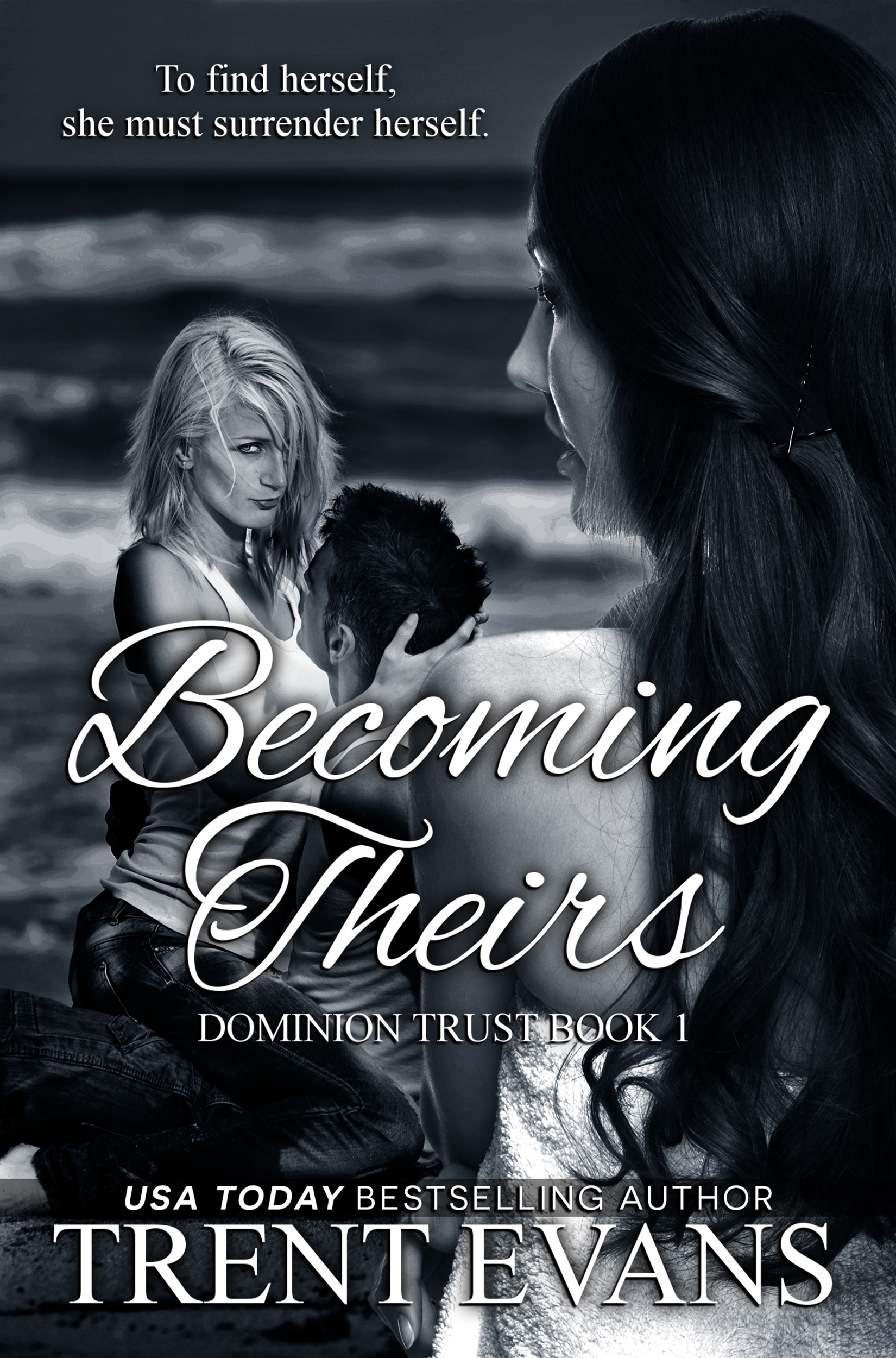 Becoming Theirs