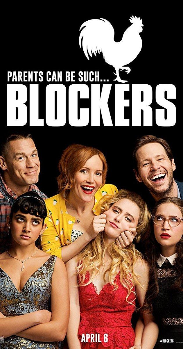 Blockers (2018)