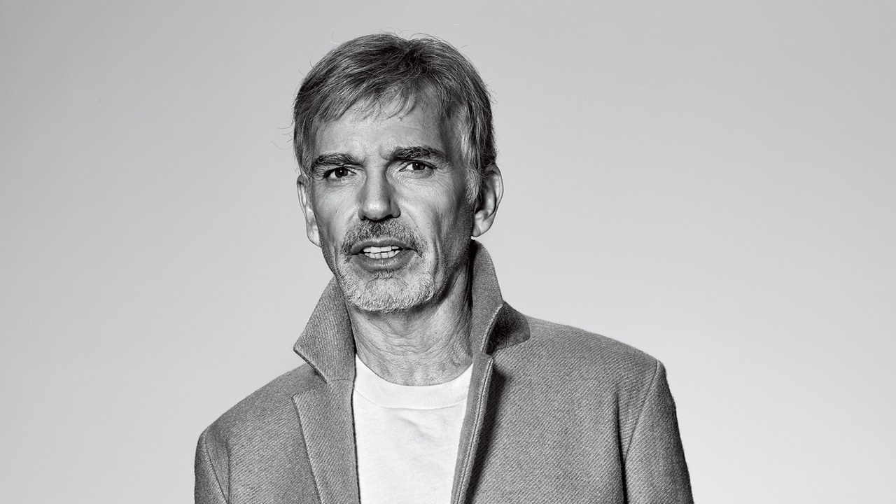 Billy Bob Thornton on Bad Santa 2, Ungrateful Fans, and Why He Doesn't Direct Anymore
