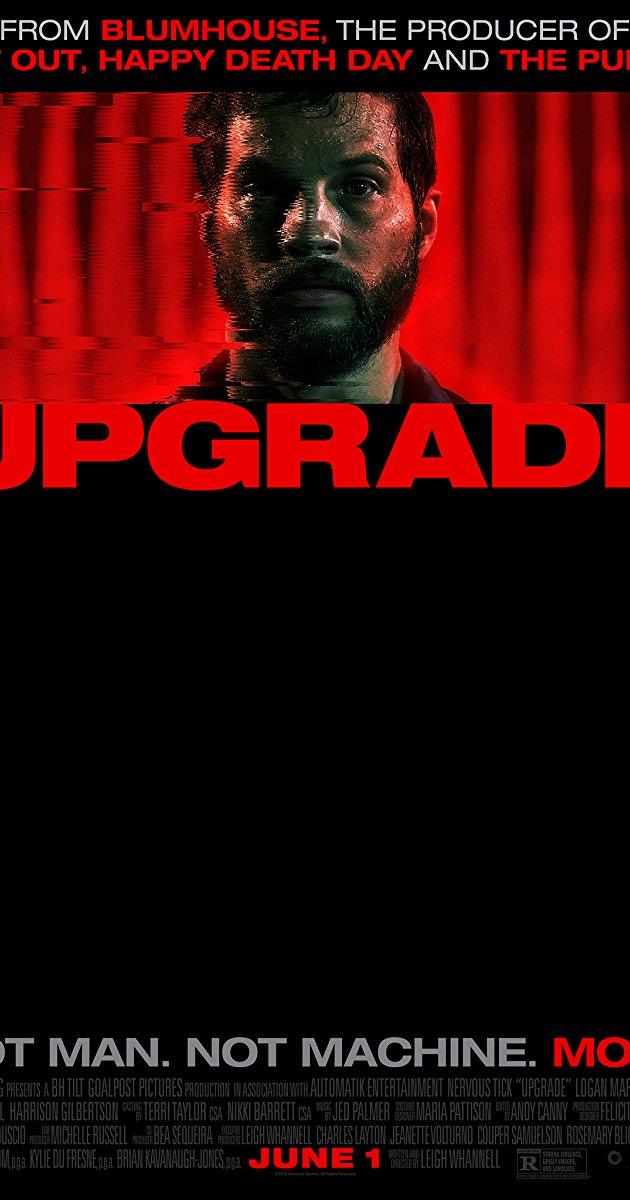 Upgrade (2018) - IMDb