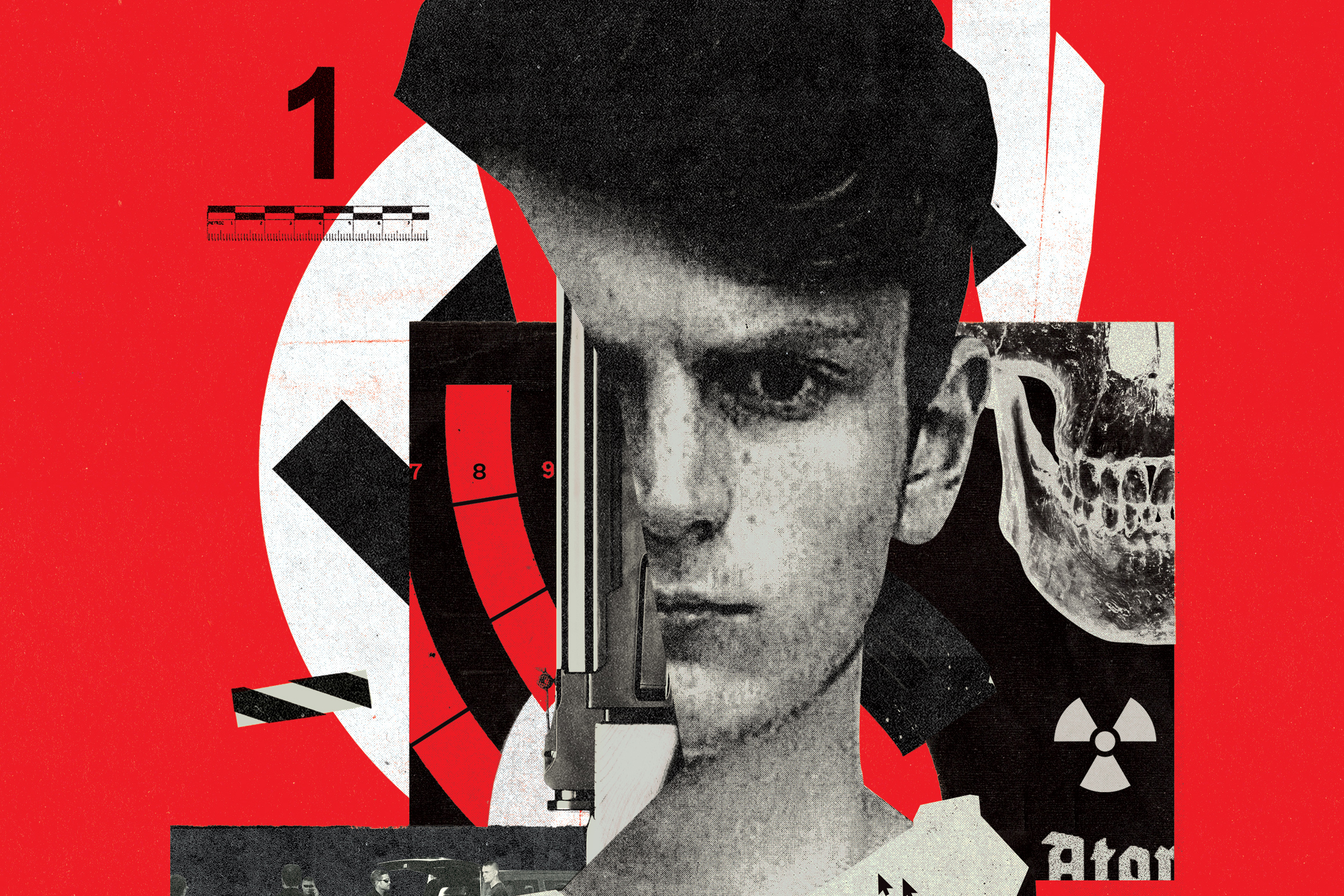 All-American Nazis: Inside the Rise of Fascist Youth in the U.S.