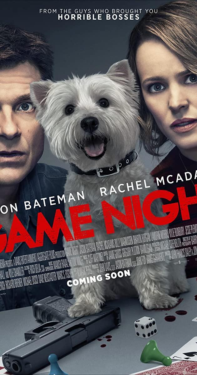 Game Night (2018) - IMDb
