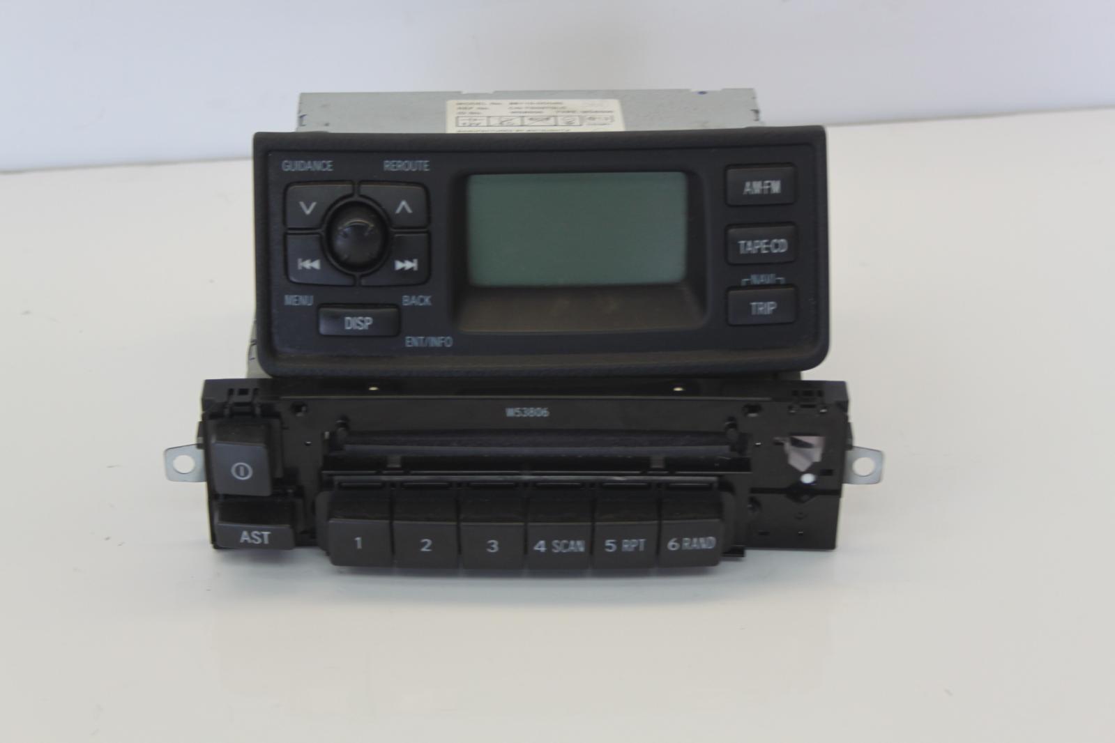 Toyota Yaris Stereo Wiring Diagram