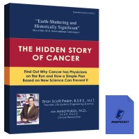 The Hidden Story of Cancer (MOBI)