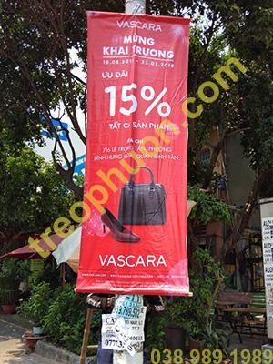 treo banner quảng cáo