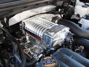 Whipple Ford F150 Lincoln Mark LT Truck 54L 20042008