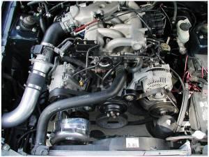 Ford Mustang V6 38L 19992003  HO Intercooled P1SC