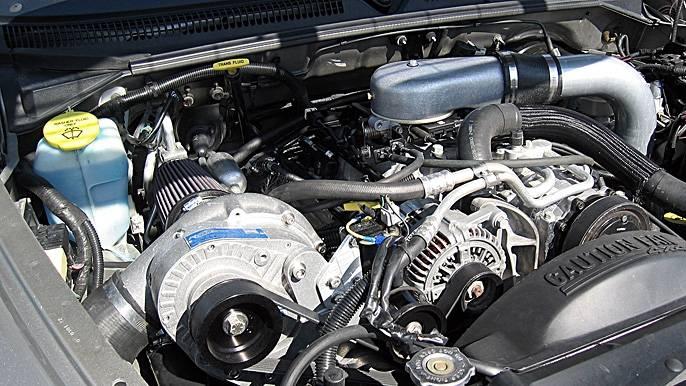 99 Dodge Intrepid Wiring Diagram Dodge Dakota Durango 5 2l 5 9l 1997 2001 Procharger