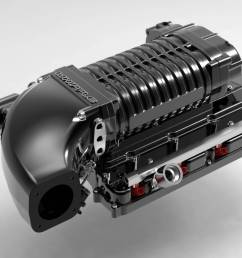 whipple superchargers whipple dodge challenger srt8 6 4l 2011 2018 supercharger intercooled tuner kit [ 1024 x 768 Pixel ]
