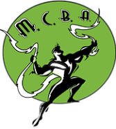 Minnesota Comic Book Association's MSP Comic Con Logo
