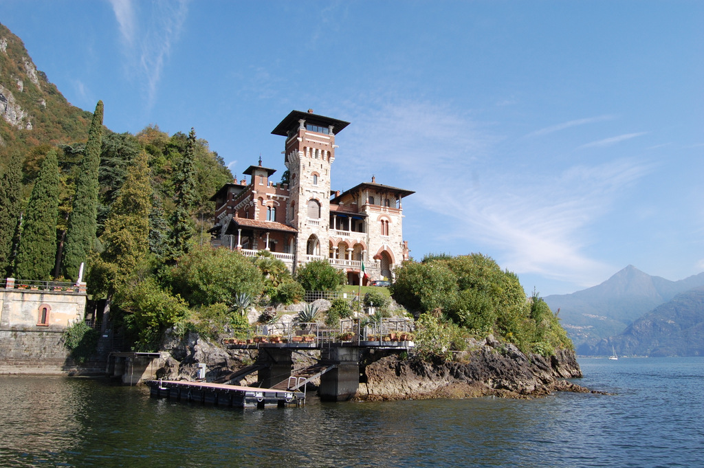 Lago Como San Siro Lussuoso Appartamento