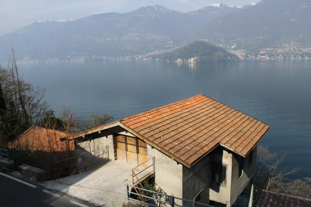 Lago Como Lezzeno Casa Indipendente