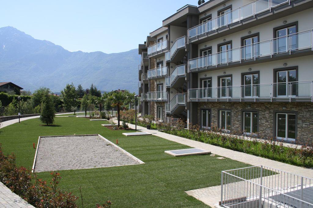 Lago Como Domaso Residence con Piscina  Tre Pievi