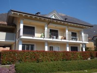 Comer See Lenno Wohnung mit Terrasse - Immobilien Comer See