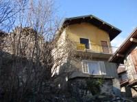 Comer See Gravedona Haus in den Hgeln - Immobilien Comer See
