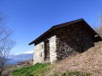 Comer See Sorico Rustico Zu Renovieren - Immobilien Comer See