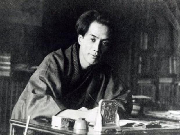 Akutagawa Ryunosuke