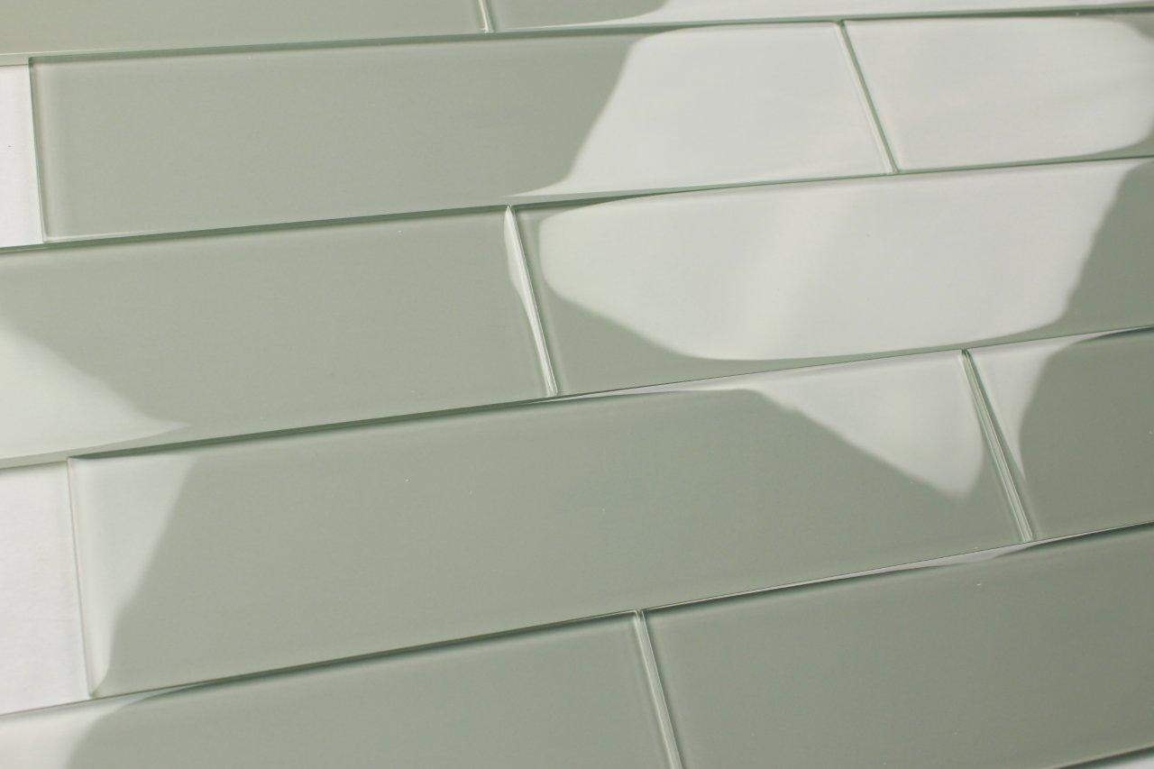 clear glass tiles image contemporary