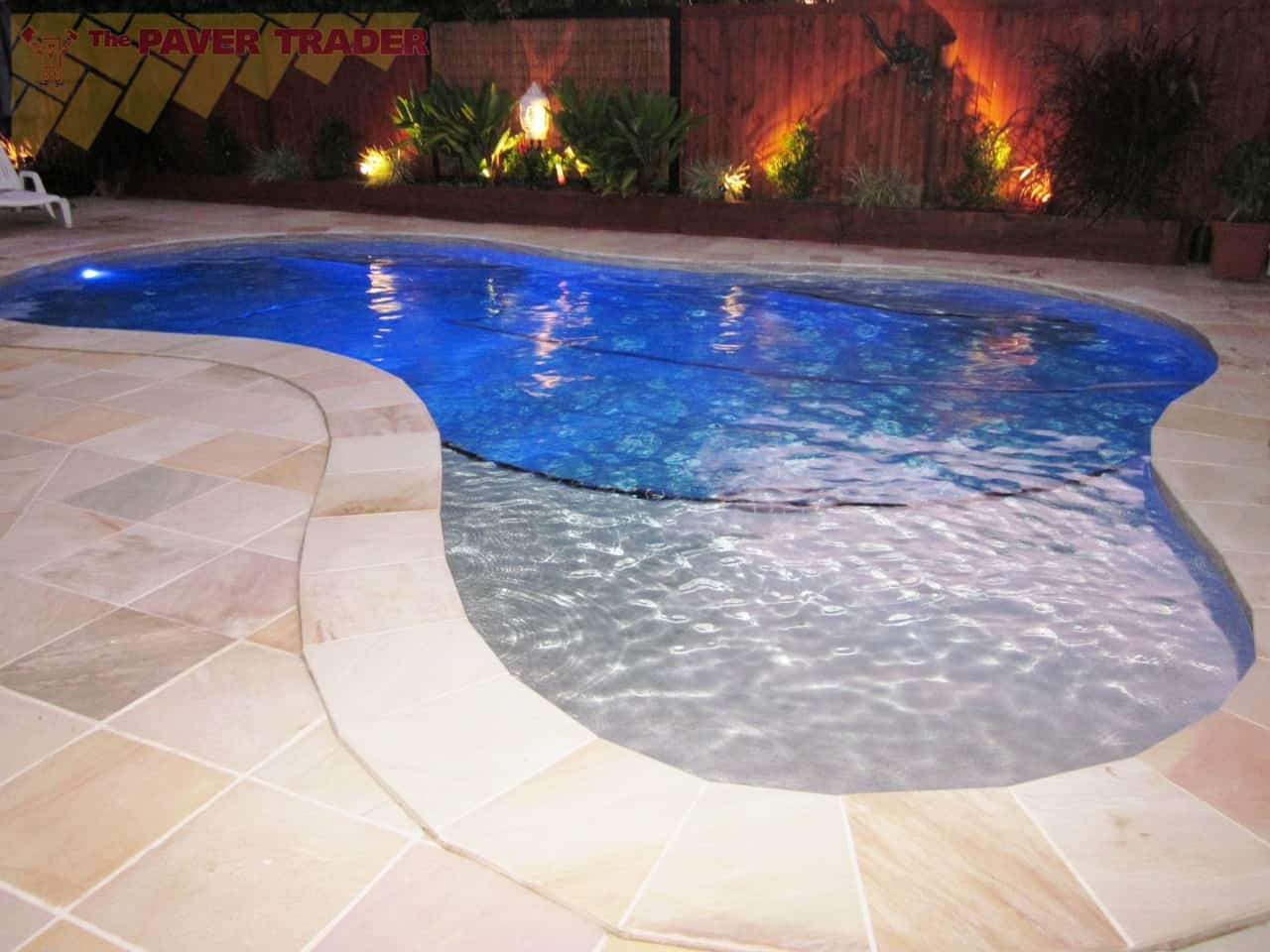 pool tiles and more pictures and ideas