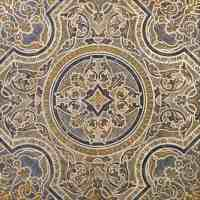 Old Tiles Design  Contemporary Tile Design Ideas From