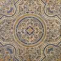 Old Tiles Design  Contemporary Tile Design Ideas From
