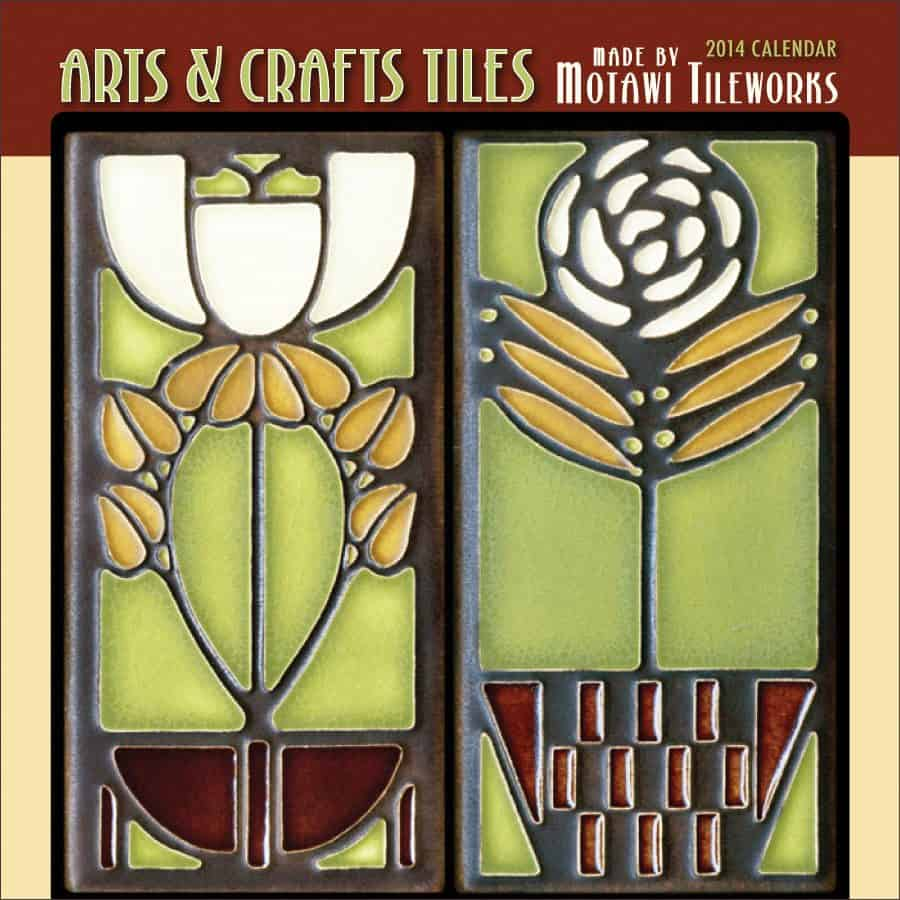 Arts And Crafts Tiles Home Design  Contemporary Tile