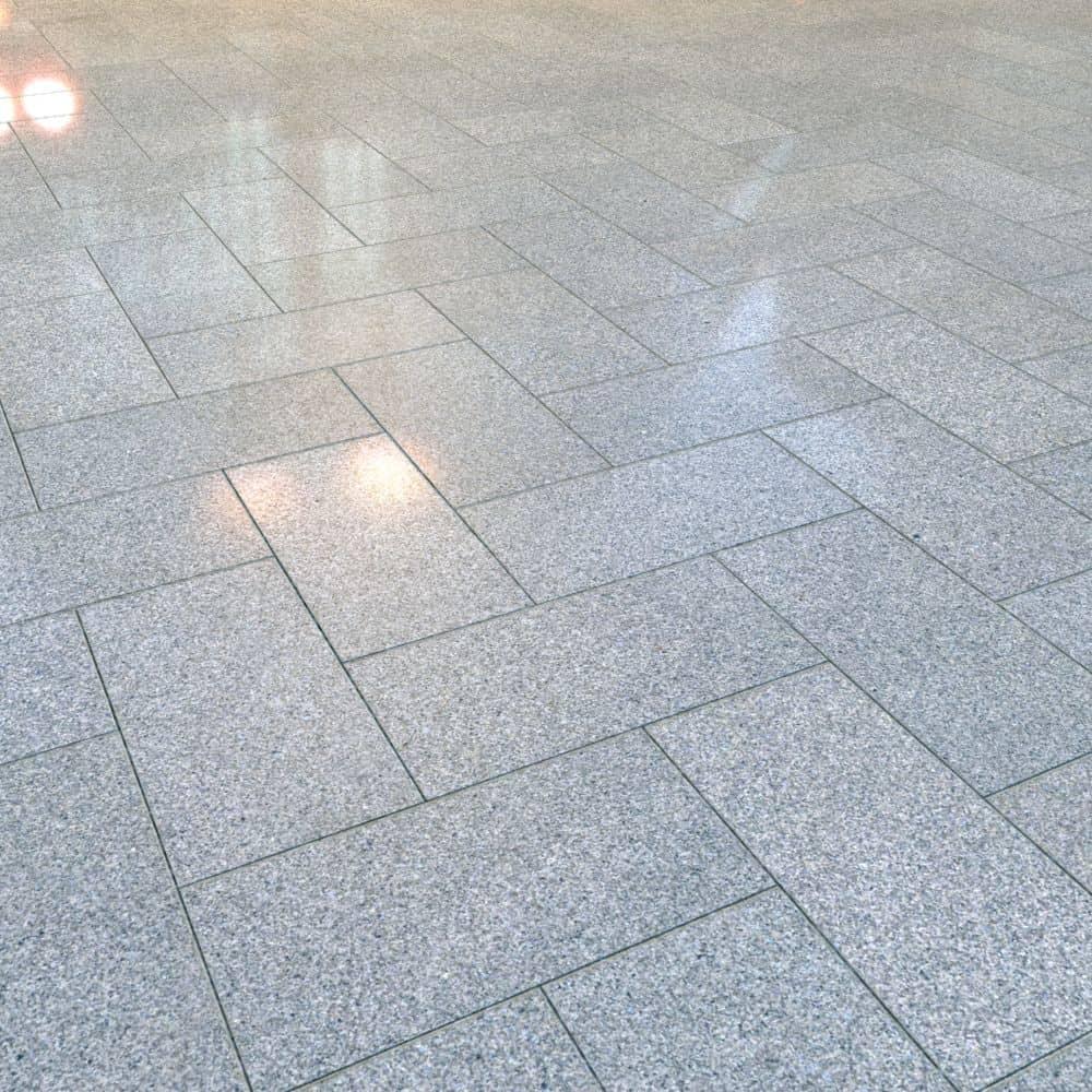 Granite Floor Tile Decoration