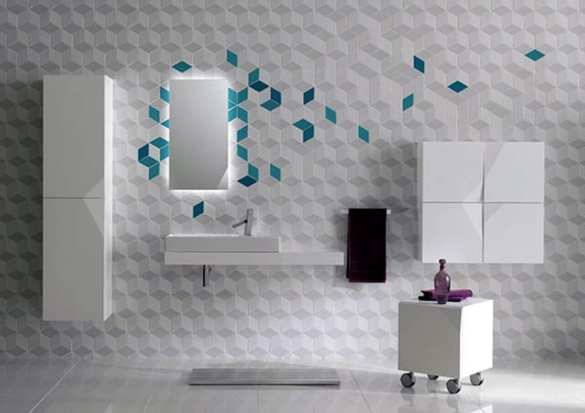 bathroom tile ideas picture