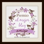 wpid premio mejor blog amigo1 - Tercer premio!!! (Esto suma y sigue!)