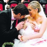 lactancia boda - 4 momentos imprescindibles para ti misma
