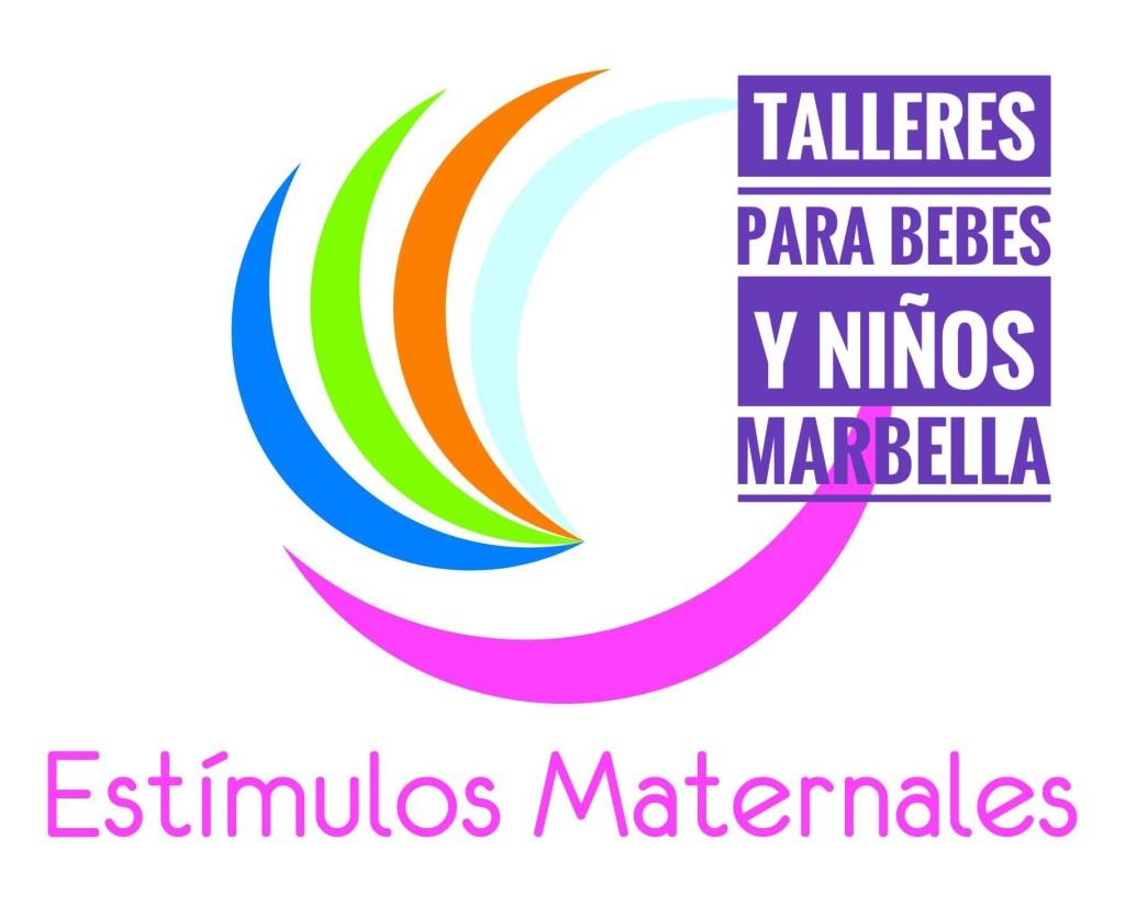 titulo estimulos - Talleres para bebés y niños en Marbella