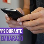 apps embarazo portada - APPs durante el embarazo