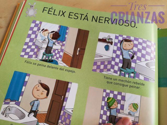 IMG 20180401 143108 01 - Aprender sentimientos con El imaginario de los sentimientos de Félix