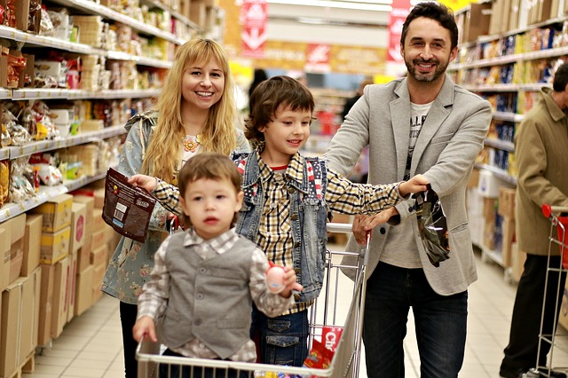 beneficios para familias numerosas