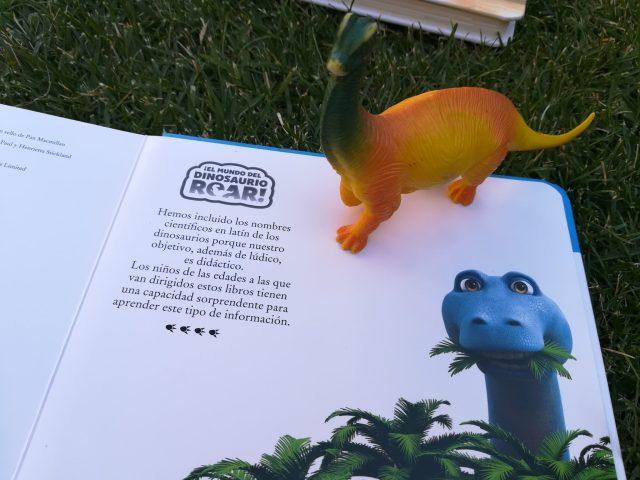IMG 20180702 181722 - Cuentos de dinosaurios