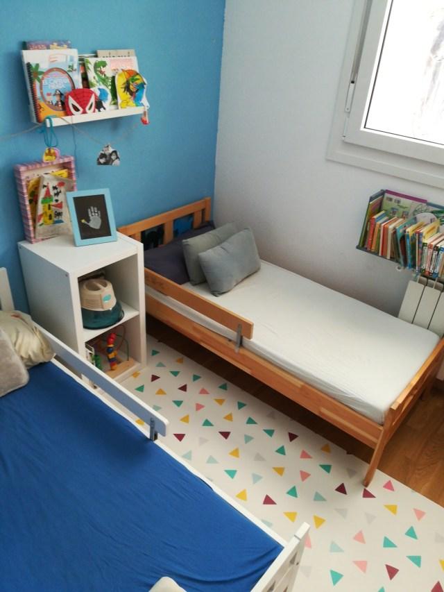IMG 20180714 113027 - Alfombras vinílicas para habitaciones infantiles. Motif