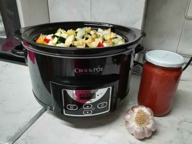 IMG 20180801 210536 - Cocinar con crockpot. Ideal para familias con niños.