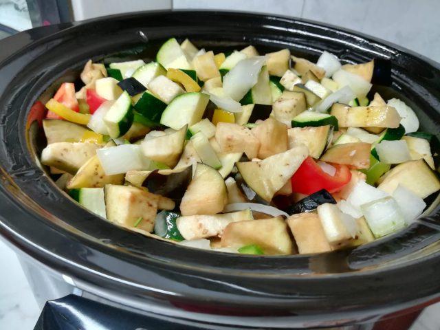 IMG 20180801 210541 - Cocinar con crockpot. Ideal para familias con niños.