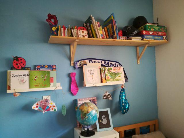 IMG 20180919 153609 - Dormitorio para dos hijos. Cambiamos mobiliario!
