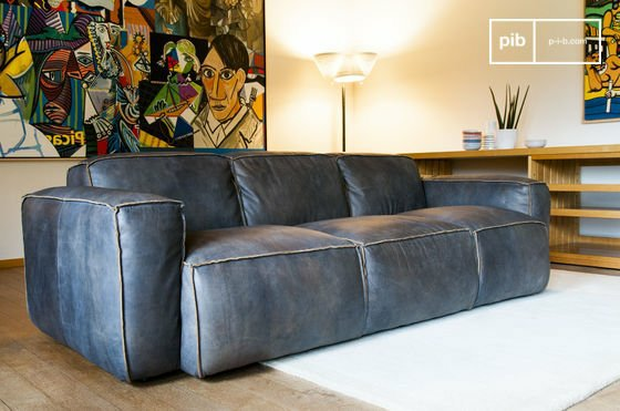 sofa atsullivan de tres plazas 124158 5601611876434920276976 - Decoración estilo nórdico con PIB. Cambiamos los muebles!?